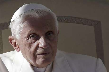 Pope Benedict XVI sent a private message to Barack Obama after his victory. Foto: Tony Gentile / Reuters