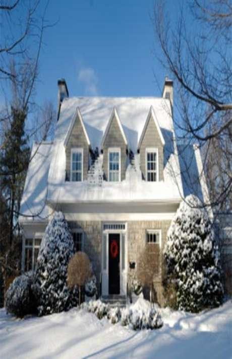 Protege tu casa contra el invierno Foto: Barschteam.com