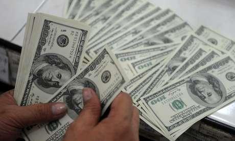 La cantidad robada equivale a 212,673.83 dólares. Foto: Getty Images