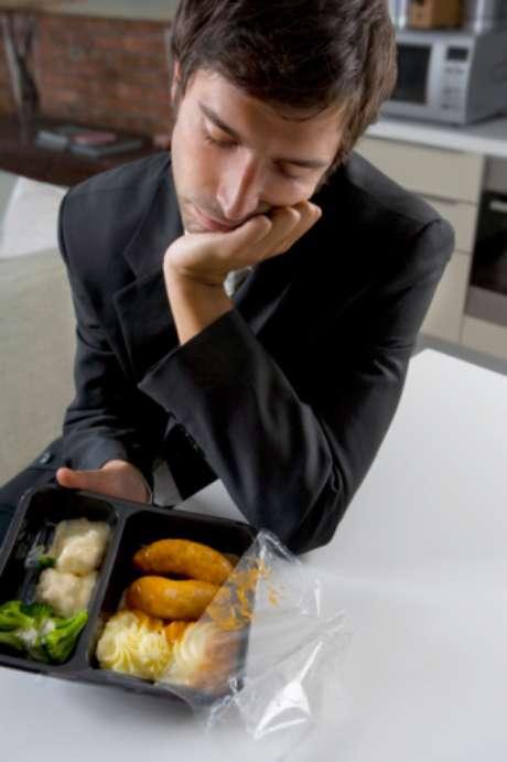 Primer estudio sobre hábitos saludables identifica cinco perfiles de los chilenos según sus hábitos. Foto: Getty Images
