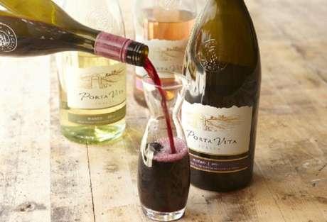 La nueva colección de vinos de Olive Garden, justo a tiempo para celebrar en familia Foto: olivegarden.com