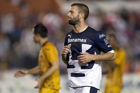 Emanuel Villa no tuvo buena relación con Mario Carrillo. Foto: Mexsport