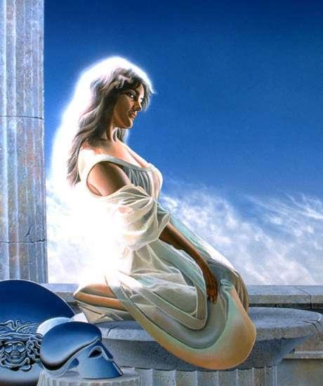 Athena, un nombre de diosa que regresa fuerte en el 2013. Foto: Divulgación