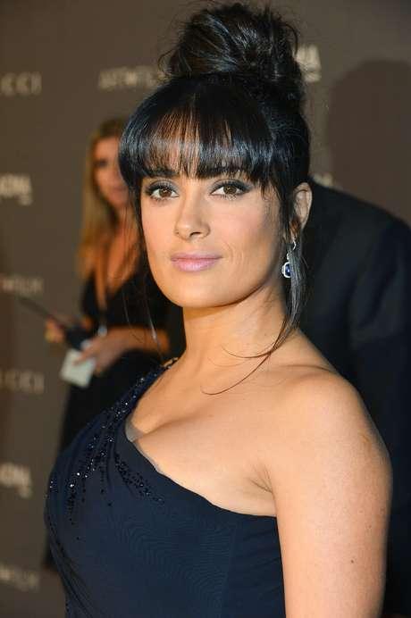 Salma Hayek: 'Me rechazaron en Hollywood por ser mexicana' Foto: Getty Images