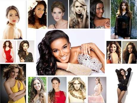 Foto: Miss Universe Organization