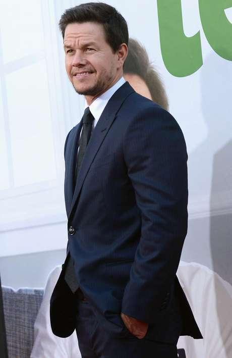Mark Wahlberg es uno de los productores de 'The Happy Tree'. Foto: Getty Images