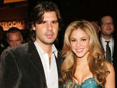 Antonio de la Rúa demanda a Shakira por US$ 100 millones Foto: Getty Images
