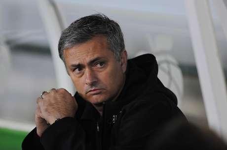 As afirma que el portugués no ha iniciado la preparación de la próxima temporada Foto: Getty Images