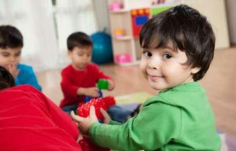 Los niños están dispuestos a estudiar más duro, a cambio de que le den sus regalos favoritos Foto: Divulgación