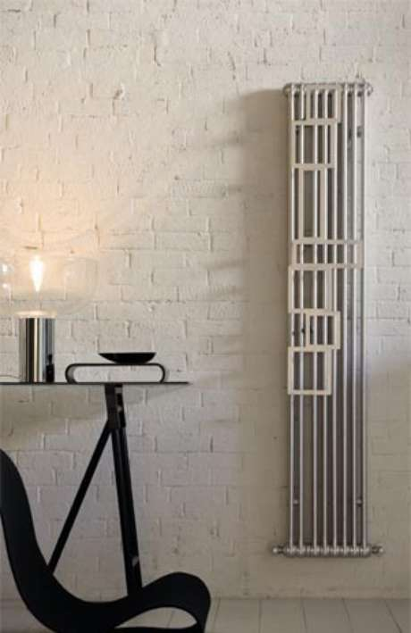 Los radiadores pasan a ser un elemento puramente decorativo Foto: EFE en español