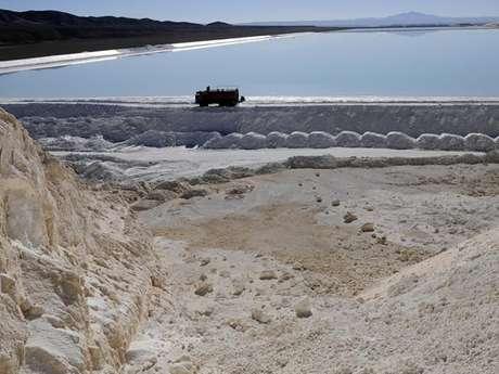En octubre el Ministerio de Minería declaró inválido el proceso de licitación. Foto: Agencia UNO