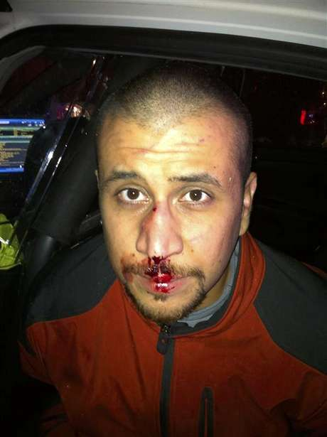 George Zimmerman is seen in this February 26, 2012 police photo provided by the George Zimmerman legal defense fund. Foto: George Zimmerman Legal Defense Fund / Reuters