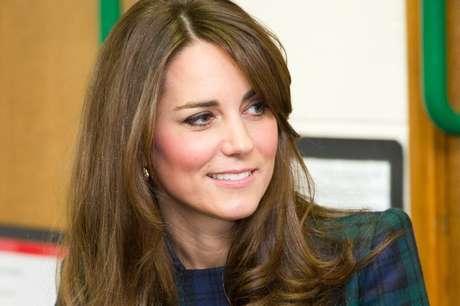 Kate Middleton, la duquesa de Cambridge, está internada en un hospital de Londres a causa de hiperémesis gravídica, una forma extrema de náuseas y vómitos que suele ocurrir en el embarazo. Foto: Getty Images