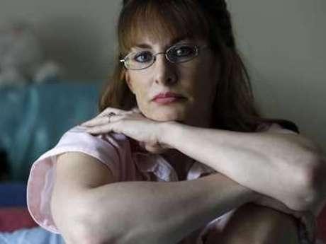 Gretchen Molannen padecía la rara enfermedad desde que tenía 23 años.  Foto: Reproducción