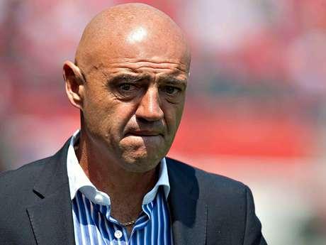 José Luis Sánchez Solá podría ser el técnico de Chivas USA. Foto: Mexsport