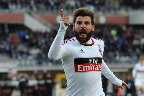 Milan acumula tres triunfos consecutivos en Liga. Foto: Getty Images