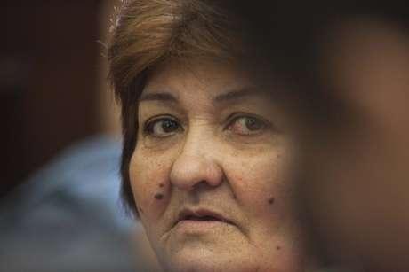 Irma Medina: una de las principales acusadas fue declarada inocente Foto: Télam y NA