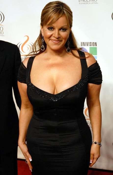 Al parecer Jenni Rivera no quiso involucrarse en negocios turbios y por eso fue eliminada por el crimen organizado. Foto: Getty Images