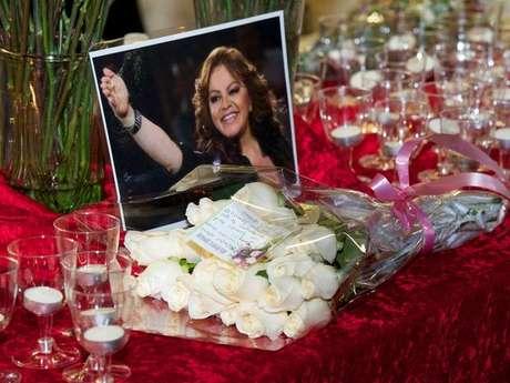 Funeral de Jenni Rivera: los detalles minuto a minuto Foto: Getty Images