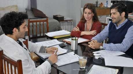 En Twitter Florencia Peña habló de su video prohibido y de su participación en Tiempos compulsivos Foto: Twitter