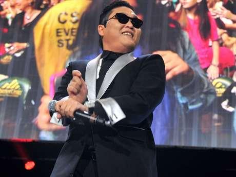 El llamado 'Gangnam Style' fue de los temas más exitosos de 2012 en la red de videos YouTube. Foto: Getty Images