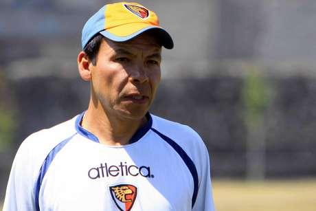 Cruz quiere regresar a los chiapanecos a la Liguilla. Foto: Mexsport