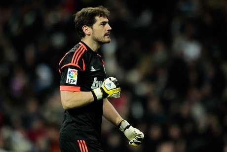 Casillas superó a grandes guardamentas como Gianluigi Buffon y Petr Cech para llevarse el reconocimiento por quinta ocasión. Foto: Getty Images