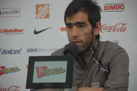 Delgado quiere que Rayados mantenga el estilo que mostró en el Mundial de Clubes. Foto: Terra