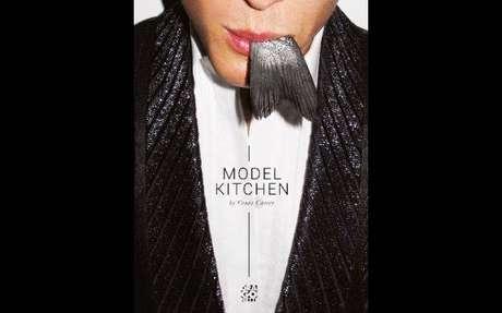 ¿Qué comen las modelos? El libro que lo cuenta todo Foto: Gentileza / Model Kitchen