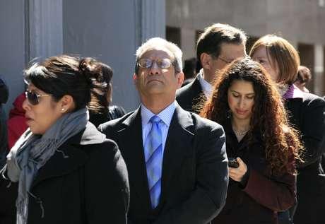 El índice de desempleo entre los hispanos cerró el2012 en su nivel más bajo desde diciembre de 2008. Foto: AP
