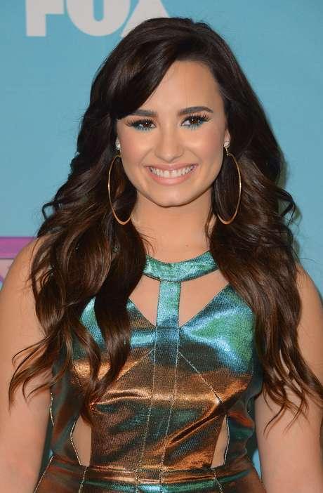 Demi Lovato volvió a rehabilitación por precaución Foto: Getty Images