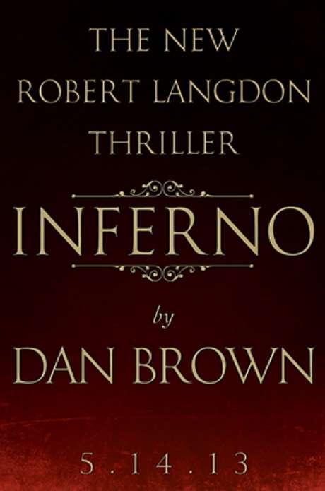 'Inferno' de Dan Brown Foto: Dan Brown
