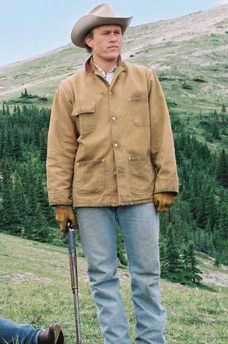 Heath Ledger ganó reconocimiento del público y la crítica por películas como 'Brokeback Mountain' y 'El Caballero de la Noche'. Foto: Focus Features