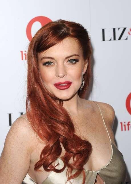 Lindsay Lohan se queda sin abogado... otra vez Foto: Getty Images
