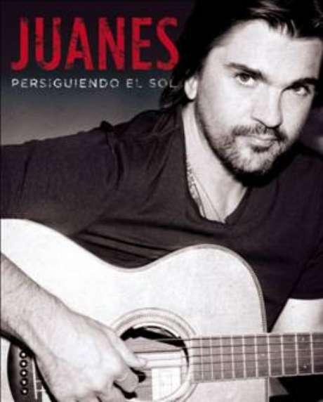 """Juanes revela sus intimidades en """"Persiguiendo al sol"""". Foto: Sitio Oficial"""