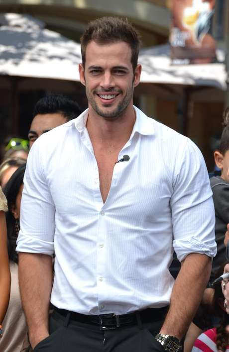 William Levy Foto: BangShowBiz / BangShowBiz