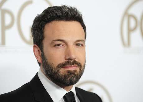 """Actor, director and producer of """"Argo"""" Ben Affleck arrives at the Producers Guild of America Awards in Beverly Hills, California January 26, 2013. Foto: Gus Ruelas / Reuters"""