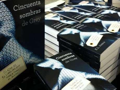 'Cincuenta sombras de Grey' Foto: EFE