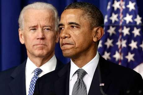 """Estados Unidos, junto al resto de la comunidad internacional, está decidido a interponerse frente a cualquier tirano o dictador que cometa crímenes contra la Humanidad, y permanecer firme al principio de Nunca Más"""", señaló Obama. Foto: AP"""