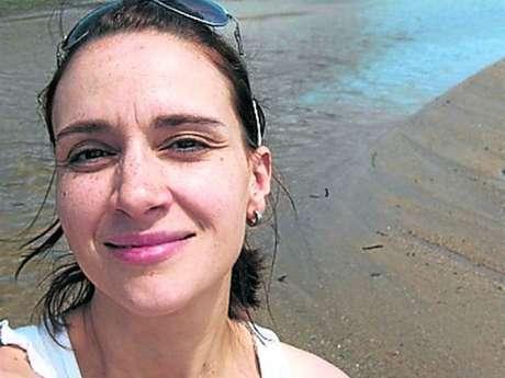Olga Nani falleció a los 36 años. Foto: La Nación