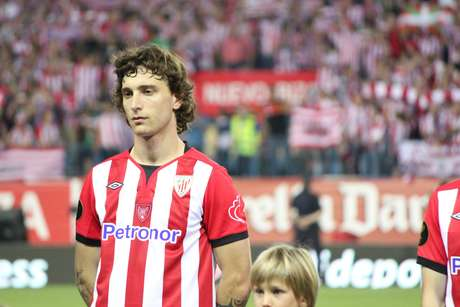 Amorebieta Athletic Club Bilbao Foto: EUROPA PRESS