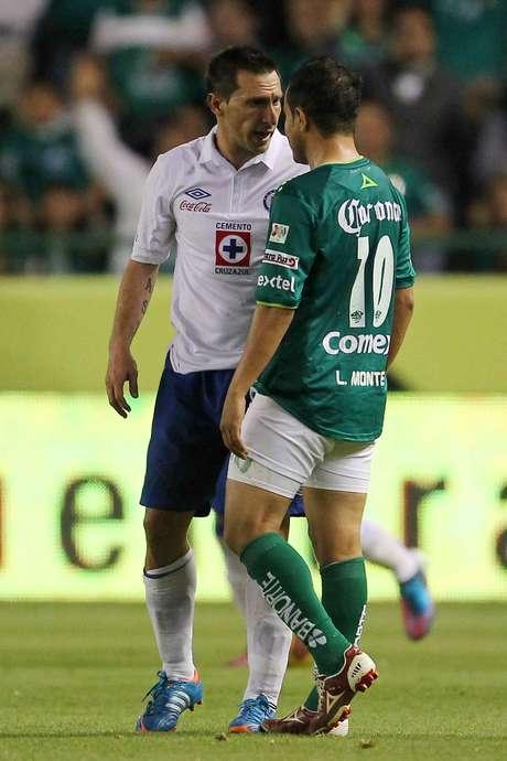 León y Cruz Azul pueden tener buen duelo. Foto: Mexsport
