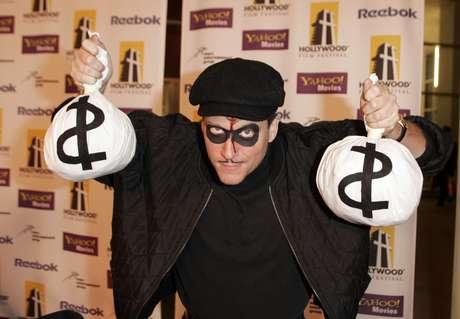 El FBI reportó que de 5,000 robos en 2011, se pasó a 3,800 en 2012. Foto: Getty Images