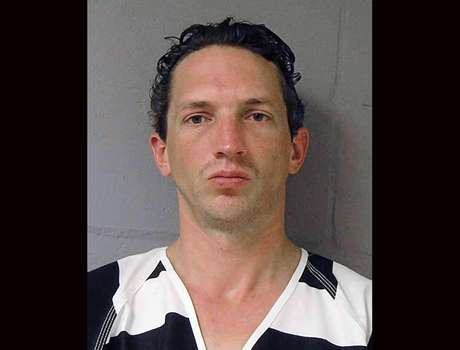 Israel Keyes, a 34-year-old contractor who told investigators he killed an Anchorage barista, a Vermont couple and at least five other people across the country over the past decade, was found dead in his Anchorage cell on December 2. Foto: Getty Images