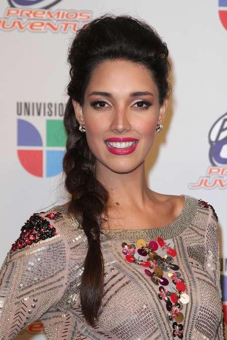 Amelia Vega será una de las presentadoras de Premio Lo Nuestro 2013  Foto: Getty Images