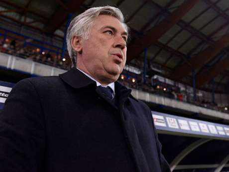 Carlo Ancelotti podría ser el nuevo técnico del Real Madrid Foto: Getty Images
