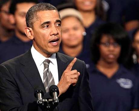 Patricia Kunkle dice que la empresa Q-Mark Inc. y su presidenta le habían advertido a los empleados que quienes votaran por Obama serían despedidos Foto: AP