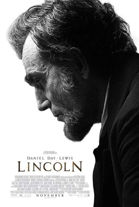 Lincoln Foto: DreamWorks Pictures