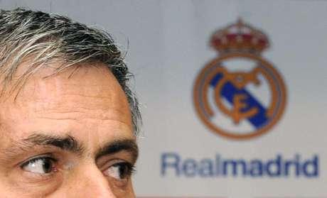 Mourinho no seguiría la próxima temporada en el Madrid Foto: Getty Images