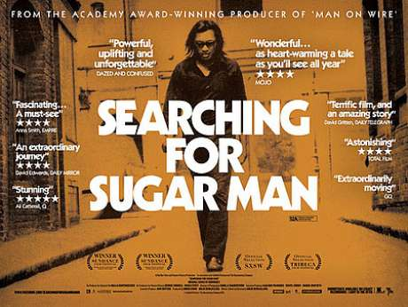 Searching for Sugar Man Foto: Sony Pictures Classics